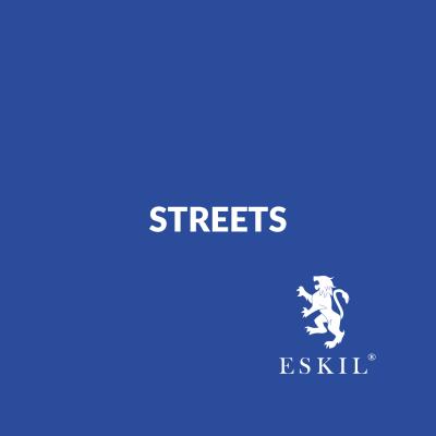 Streets – Achieving Consensus Workshop